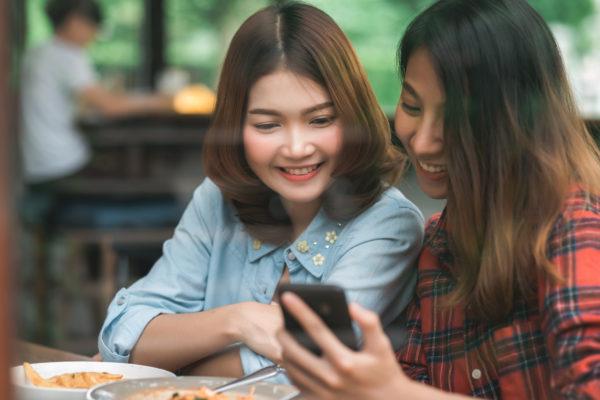 como crear una estrategia digital para un restaurante