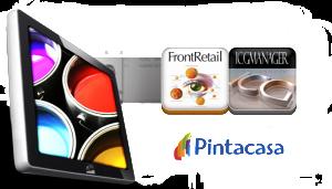 Software POS sistema Punto venta franquicia ICG FrontRetail FrontHotel ICGManager inventario administración Colombia retail control informes soluciones fourgen mercadeo