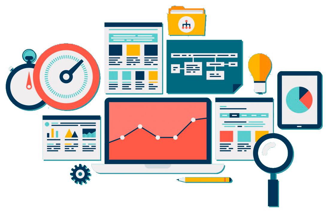 Para tener en cuenta a la hora de diseñar la página web de tu restaurante - Sistema POS ICG Master Colombia - Software de punto de venta