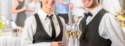 tipos de servicio de mesa