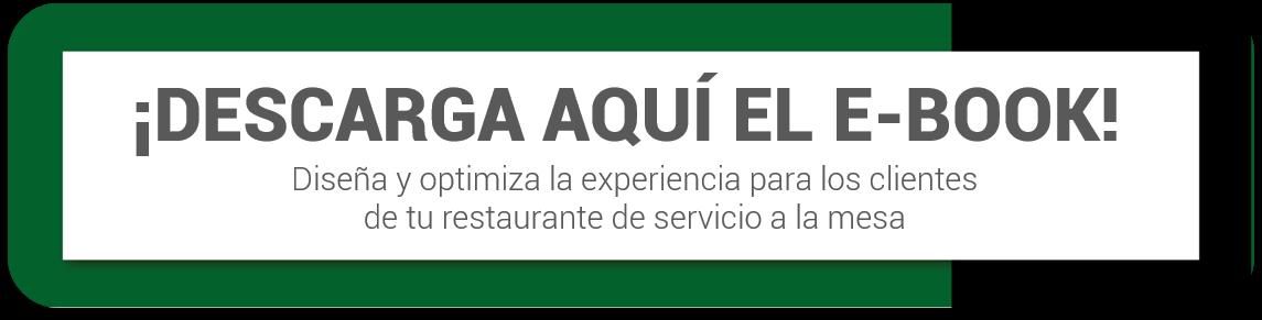 diseña y optimiza la experiencia para los clientes de tu restaurante de servicio a la mesa