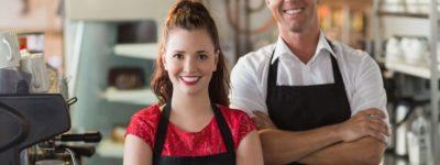 cuantos empleados debe tener un restaurante. conocelos