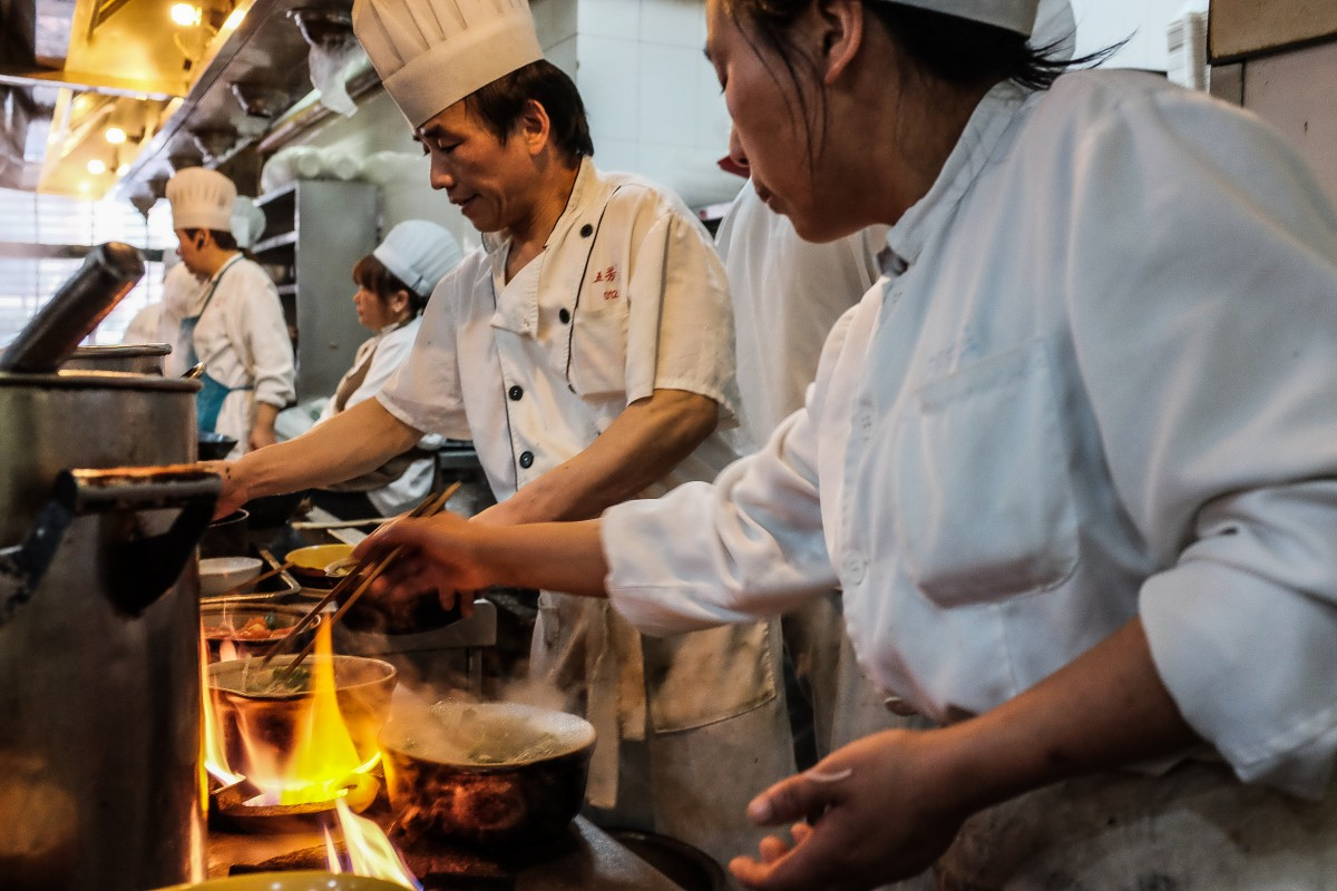 optimiza el tiempo deservicio de tu restaurante