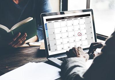 planear horario para trabajadores con software pos