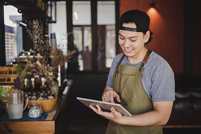 tecnologia que revoluciona la industria de restaurantes